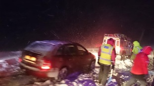 Photo 5 from Tweed Valley Mountain Rescue Team