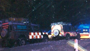 Photo 2 from Tweed Valley Mountain Rescue Team