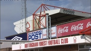 A takeover of Nottingham Forest has edged closer following reports that the Al-Hasawi family are buying a stake