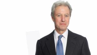 Barclays Bank chariman Marcus Agius