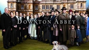 Downton Abbey has been nominated for Best Television Series Drama.