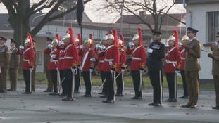 Homecoming parade to be held in honour of Welsh soldiers