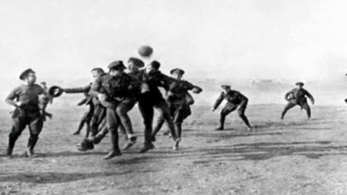 Christmas truce 1914: The truth behind the myth - ITV News