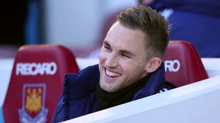 Jack Collison will leave Ipswich Town later this month.