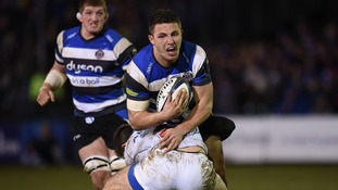 Burgess sets up try, but he's upstaged by Banahan