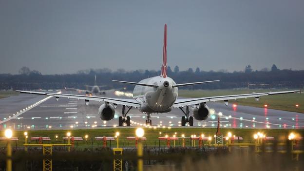 FlightVT
