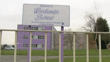 Woodlands School, Basildon