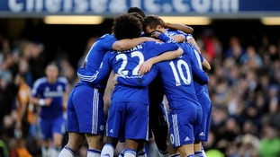Chelsea should face an easier draw.