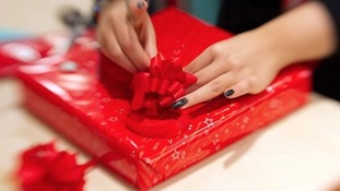 Younger people were found to get the more expensive unwanted gifts