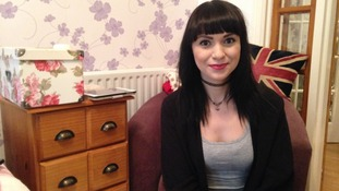 Young Bridgwater woman gets the best Christmas present; a new liver