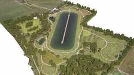 Surfing lake in Bristol to go ahead