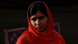 Malala Yousafzai -who was shot by the Taliban in 2012 - has condemned today's school massacre in Peshawar, Pakistan