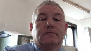Worthing Sussex missing man