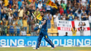 Sri Lanka thump England by 87 runs to win One Day International series 5-2