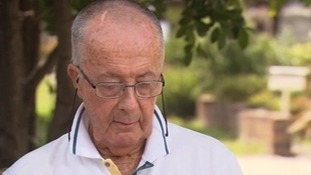 Sydney hostage John O'Brien opens up about his ordeal