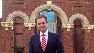 David Prescott