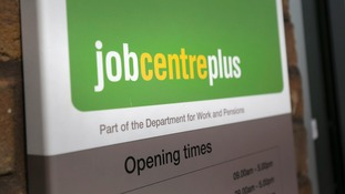 Region's unemployment figures fall