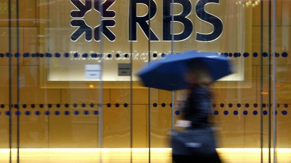 The Royal Bank of Scotland is under investigation for allegedly manipulating its rates.