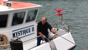 Fisherman Dave Bond says quotas were already too low