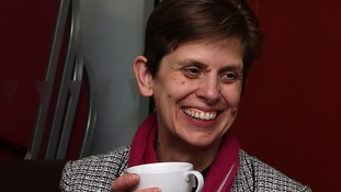 Female bishop