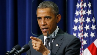 President Obama and his Cuban counterpart are set to announe a 'normalisation' of relations.