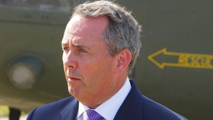 Tory MP Liam Fox has said he would like to see Britain negotiate a new relationship with the EU.