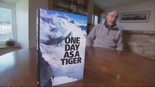 The book 'One day as a tiger'