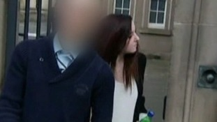 Jessica Wiggins was convicted in November for failing to prevent Isabella's death