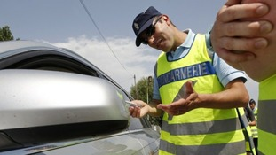 France introduces law ordering motorists to carry breathalyser kits