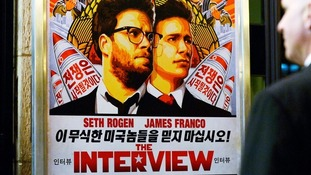 Sony pulls release of 'The Interview' amid hacker threat