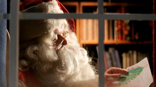 Reverend tells schoolchildren Santa is not real