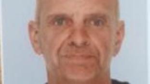 Missing: Steven Overton