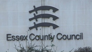 Essex County Council faces a £49m cut in government funding.