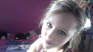 Alice Gross went missing in August