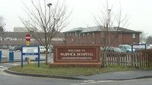 Wards closed at Warwick hospital after Norovirus outbreak