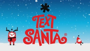 Text Santa appeal