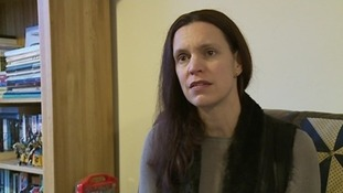 Mother from Devon calls for NHS to approve drug for Muscular Dystrophy