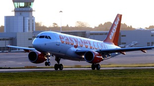 Bristol Airport is expecting one of its busiest-ever weekends