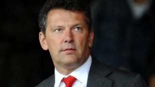 Nigel Doughty was found dead at his home at the age of 54 last month.