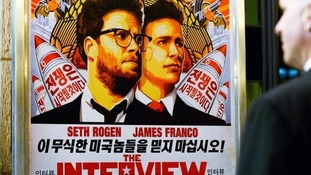 The release of The Interview was stopped due to fears for cinema goers safety.