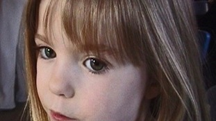Madeleine went missing from a holiday apartment in the Algarve in 2007