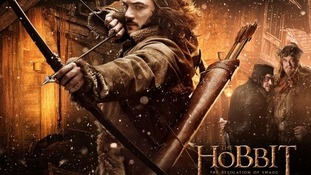 Tolkien 'caught trench fever' before writing The Hobbit