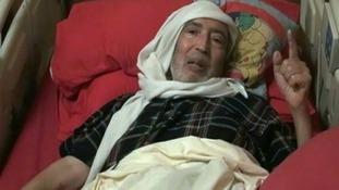 Abdelbaset al-Megrahi died in 2012.