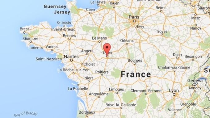 French probe terror link to attacker killed at police station ITV News