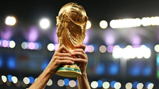 Top Fifa official: England World Cup bid 'was the best'