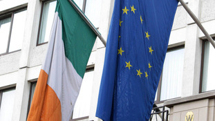 Taoiseach Enda Kenny announced Ireland is to hold a referendum on whether to accept the European fiscal treaty