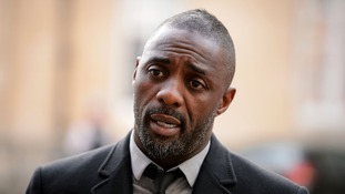 Hackney's Idris Elba could become the next James Bond