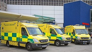 Ambulance waiting times for seriously-ill patients 'could increase'