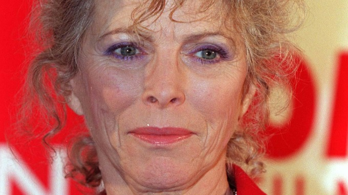 billie whitelaw filmography