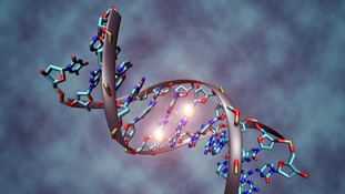 NHS starts new era of DNA medicine